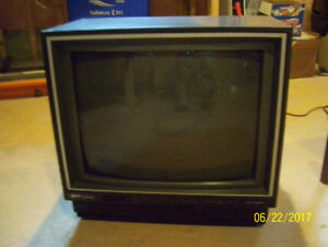 TV - Great for Cottage or Basement