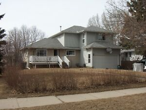 Large home in HIGH RIVER