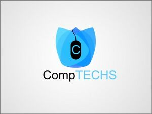 CompTECHS (Canada) - For All Your IT Needs!