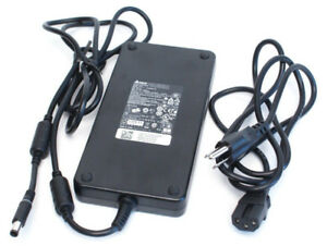 PA-9E Dell Alienware 19.5V 12.3A 240W Power Supply