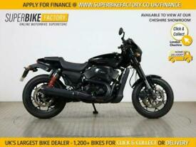 2018 68 HARLEY-DAVIDSON STREET ROD XG 750 A - BUY ONLINE 24 HOURS A DAY