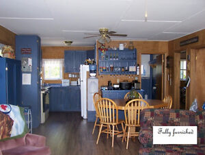 Cottage for Sale - Silver Queen Lake