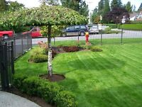 Grass,Garden, Contracts Wanted
