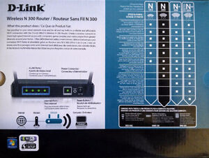 D-Link DIR-615 Wireless-N Router, 4-Port Kitchener / Waterloo Kitchener Area image 4