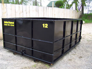 Best Rates-Dumpster-Bins-Waste Containers-Garbage Bin Rentals Kitchener / Waterloo Kitchener Area image 4