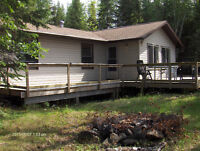 cottage for sale Shoal Lake On