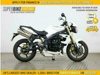 2012 12 TRIUMPH STREET TRIPLE 675 BUY ONLINE 24 HOURS A DAY