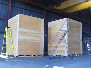 Wood Pallets Recycled Largest Selection Serving Detroit Area Windsor Region Ontario image 4