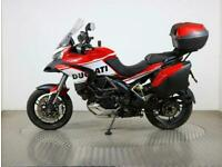 2013 63 DUCATI MULTISTRADA 1200 S TOURING - BUY ONLINE 24 HOURS A DAY