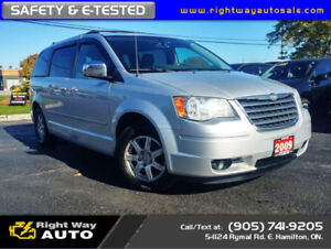 2009 Chrysler Town & Country Touring | **WINTER SALE**