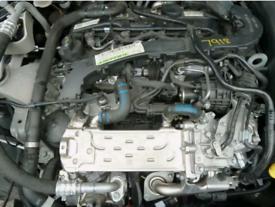 Mercedes cla A class w117 a246 651 2.2 cdi engine 13-19