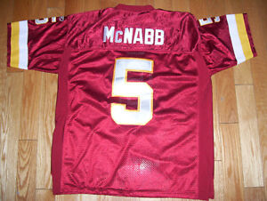 Huge Lot of NFL Jerseys 10 Different Elway Marino Young More Cambridge Kitchener Area image 7