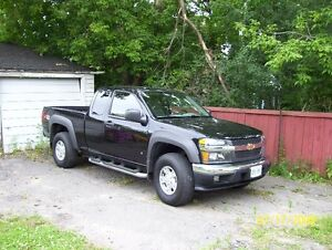 2006 Chevrolet Colorado LS Z71 Pickup Truck