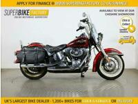 2013 62 HARLEY-DAVIDSON SOFTAIL FLSTC HERITAGE - BUY ONLINE 24 HOURS A DAY