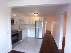Cozy remodeled 3BR house, walk to Ottawa St and Centre Mall!