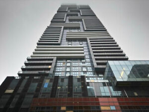 2 BED/ 2 BATH APARTMENT FOR RENT IN TORONTO- YC CONDO