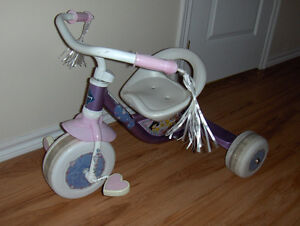 "Tricycle ""Princesses"""