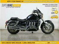 2010 10 TRIUMPH ROCKET III - BUY ONLINE 24 HOURS A DAY