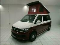 2019 DANBURY T6 SURF DOUBLE H64 Heritage 64 - VW T6 Transporter