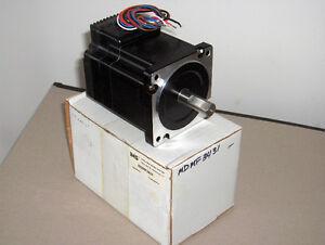 CNC - Nema 34 Stepper Motor  IMS MDrive MDMF3431  575.0 oz-in
