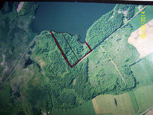 20 ACRE PARCEL OF LAND ON BLAIR LAKE, NOVA SCOTIA Prince George British Columbia image 1