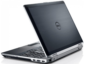 Dell Latitude Core i7  -  sans taxe applicable