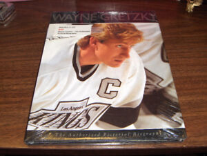 Wayne Gretzky - The Authorized Pictorial Biography