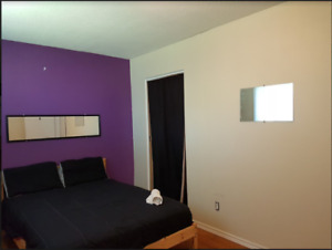 FURNISHED ROOM Malton MississaugaLocated on Monica Drive in Mal