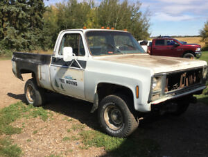 Square Body Chevy Kijiji In Alberta Buy Sell Save With
