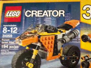 Lego Creator (3 in 1) 31059