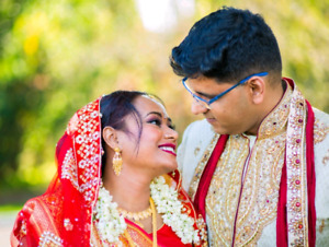 South Asian weddings and all special events we cater too