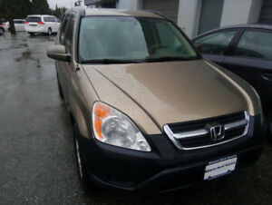 Honda CR-V 2004, winter tire,off-road tire and other stuffs. OBO