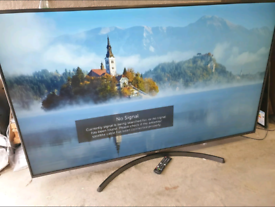 "LG 65"" 65UK6750PLD 4k Ultra HD HDR smart tv"