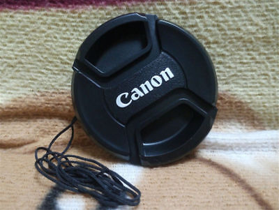 Canon NEW Snap On Lens Cap 67mm Cover protector for EF EFS EF-M Lens