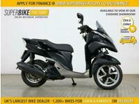 2014 64 YAMAHA TRICITY MW 125 - BUY ONLINE 24 HOURS A DAY