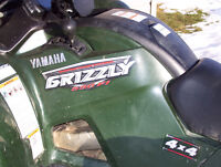 550 grizzle for sale