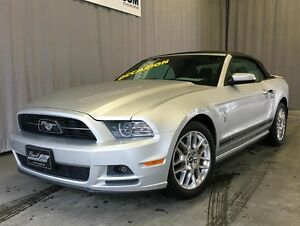 Ford Mustang Convertible V6 Premium 2013