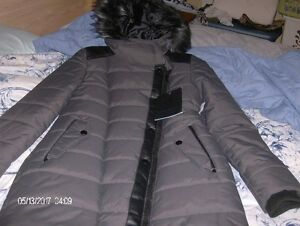Ladies NWT Winter Coat