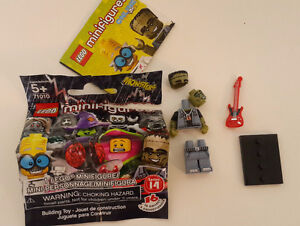 Lego Minifigures 71010 Monsters Series 14 Starting from CAD 6
