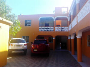 Appartement à louer à Sosua Rep Dom