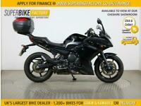 2013 62 YAMAHA XJ6 F ABS DIVERSION - BUY ONLINE 24 HOURS A DAY