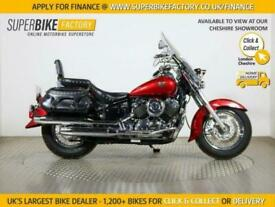 2011 11 YAMAHA XVS650 DRAGSTAR - BUY ONLINE 24 HOURS A DAY