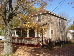 3 Bedroom House- Barker's Point, Fredericton North