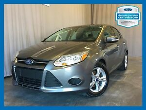 Ford Focus 4dr Sdn SE 2013