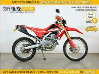 2017 17 HONDA CRF250L A-H - BUY ONLINE 24 HOURS A DAY