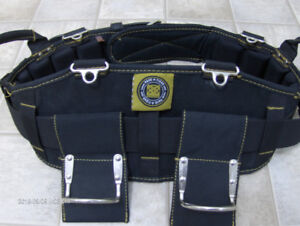 NEW Rack-a-Tiers Tool Belt with accessories