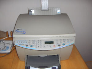 HP Officejet G85 All in One Printer
