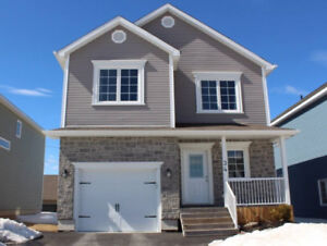 2-year old home and  property has remaining home warranty!