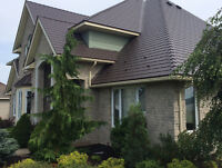 Interlock Metal Roofing Systems