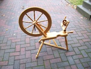 Spinning Wheel West Island Greater Montréal image 1